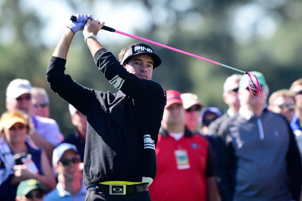 Für viele der Topfavorit: Bubba Watson, zweimaliger Masterssieger, liebt Augusta. Der Platz ist wie für sein Spiel geschaffen.</p><p>(Getty Images)