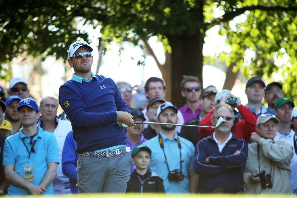 Für Bernd Wiesberger ist es 2016 die zweite Masters-Teilnahme seiner Karriere. Bei seiner Premiere 2015 landete er auf einem starken 22. Platz.</p><p>(Photo by Andrew Redington/Getty Images)