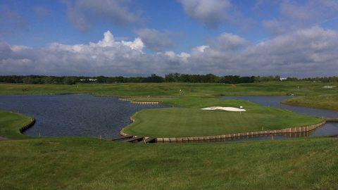 Le Golf National, Albatros Course.