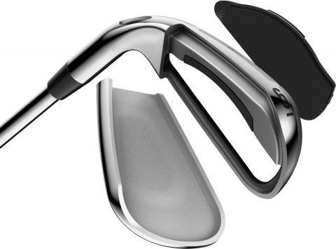Steelhead 360 cup face