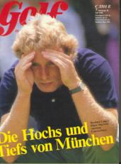 Bernhard Langer 50