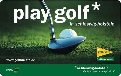 golf schleswig holstein karte Golfen ohne Handicap   GOLF MAGAZIN