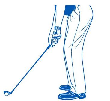 Golf Hybrid