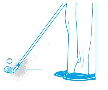 Golftraining Leadbetter
