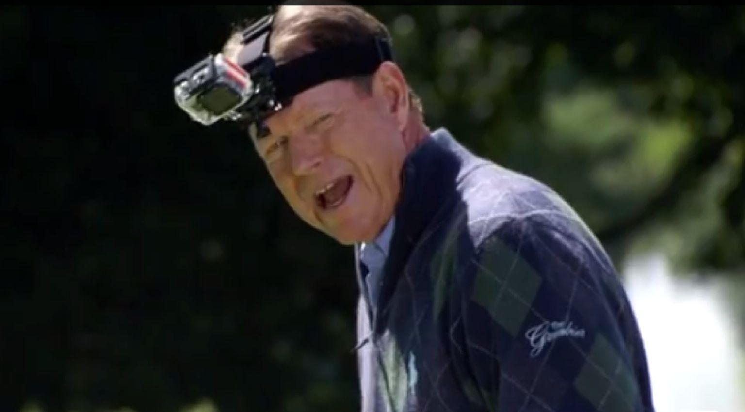 Golf Digest Training Tom Watson
