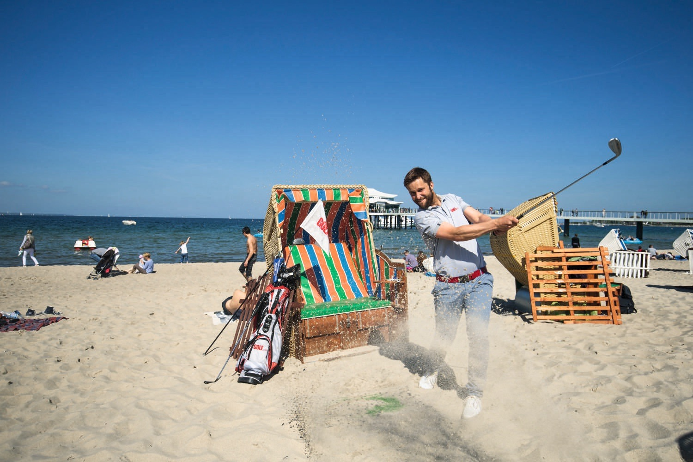 Golfreise Der Grosse Ostsee Report Golf Magazin