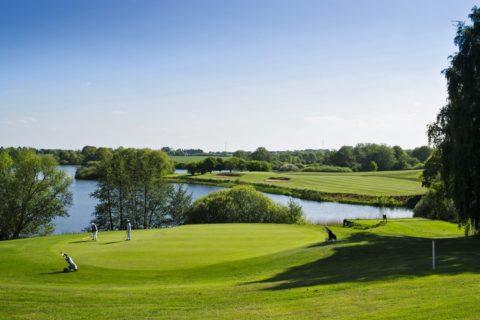 Golfanlage Timmendorfer Strand – Südplatz