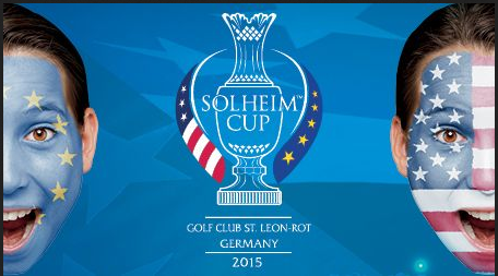 Solheim Cup-Song
