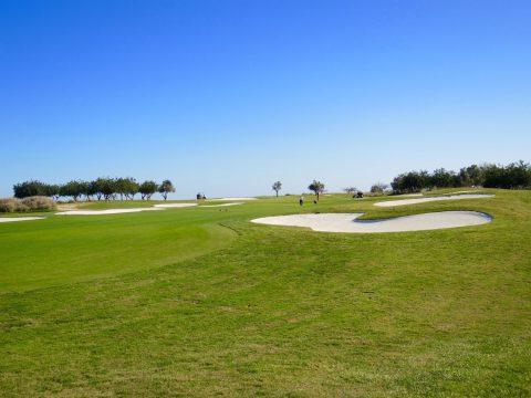 Der Auftakt des Quinta da Ria Courses.