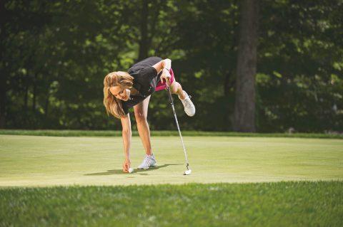 vier Golf Tipps für Jedermann
