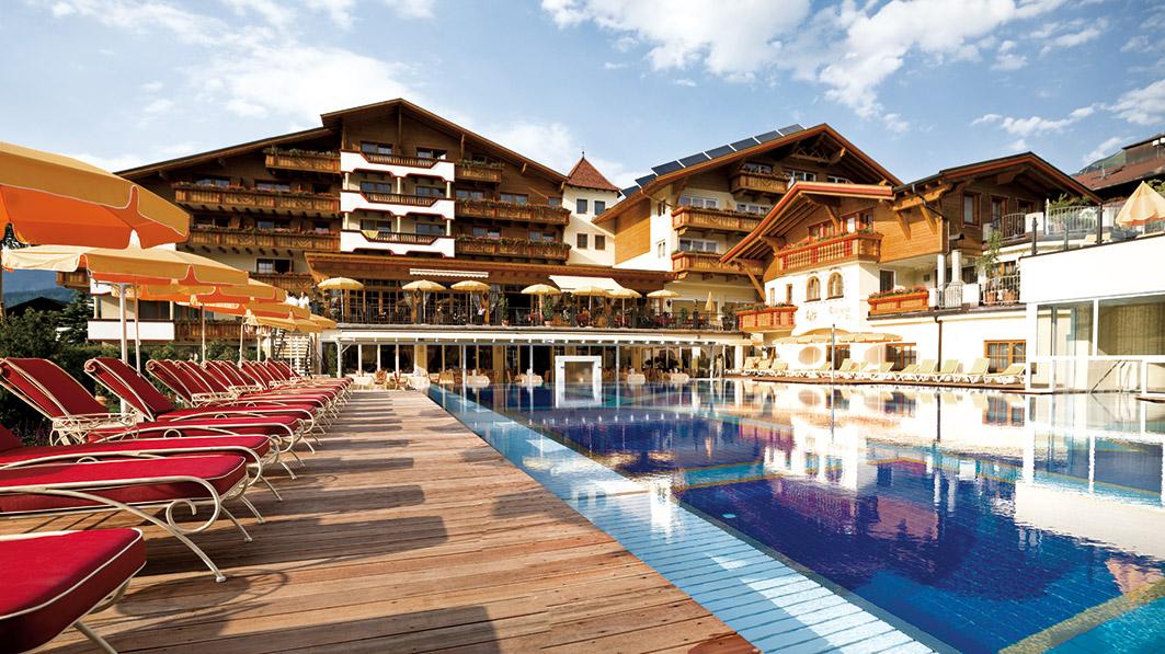 Innsbruck – Mieming – Seefeld: Das Golfherz Tirols