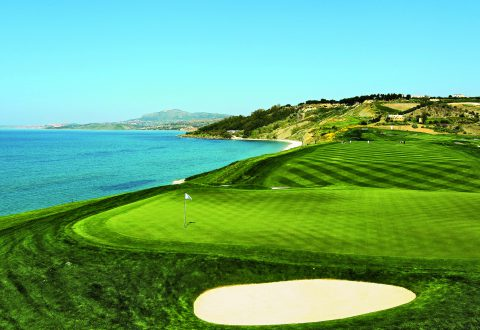 Sizilien hat sich zu einer der vielseitigsten Golfinseln Europas gemausert. Das Verdura Resort bietet gleich zwei herausragende 18-Löcher-Plätze.