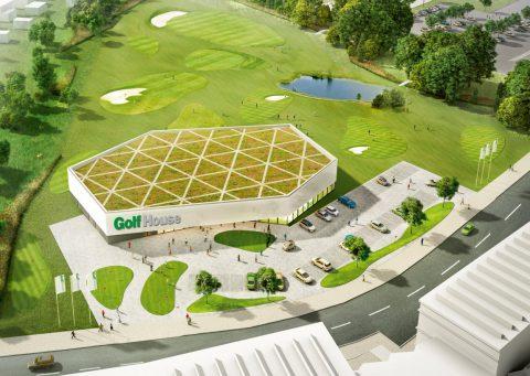 Golf House Bielefeld Kopie