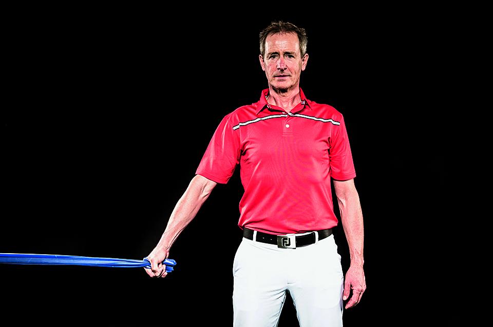Medizinratgeber: Die Schulter beim Golf - Page 5 of 5 - GOLF MAGAZIN