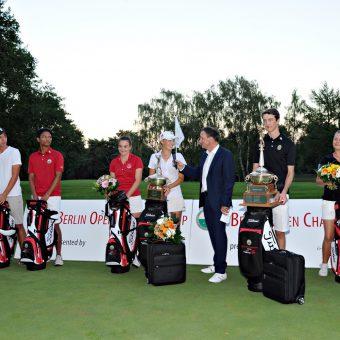 Berlin Open Championship