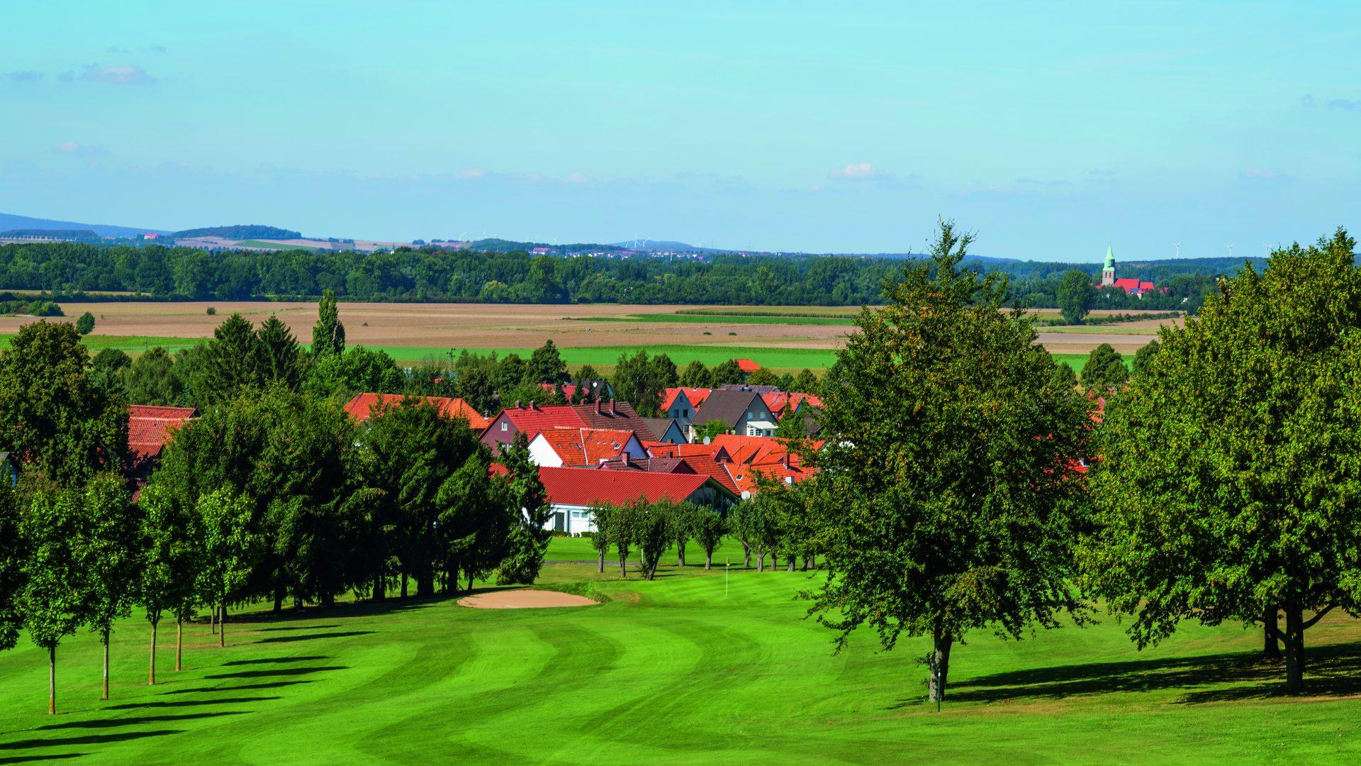 Golfclub Sieben-Berge Rheden
