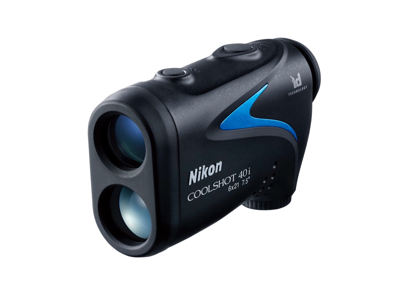 Nikon Entfernungsmesser Coolshot : Golf entfernungsmesser im visier der große test page of