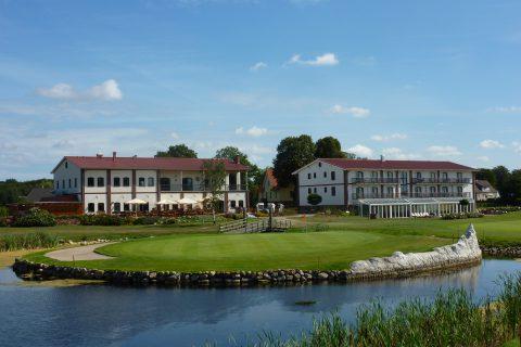 Golfpark Stralsund