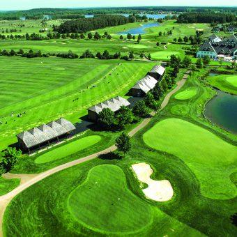 Golf und Country Club Seddiner See