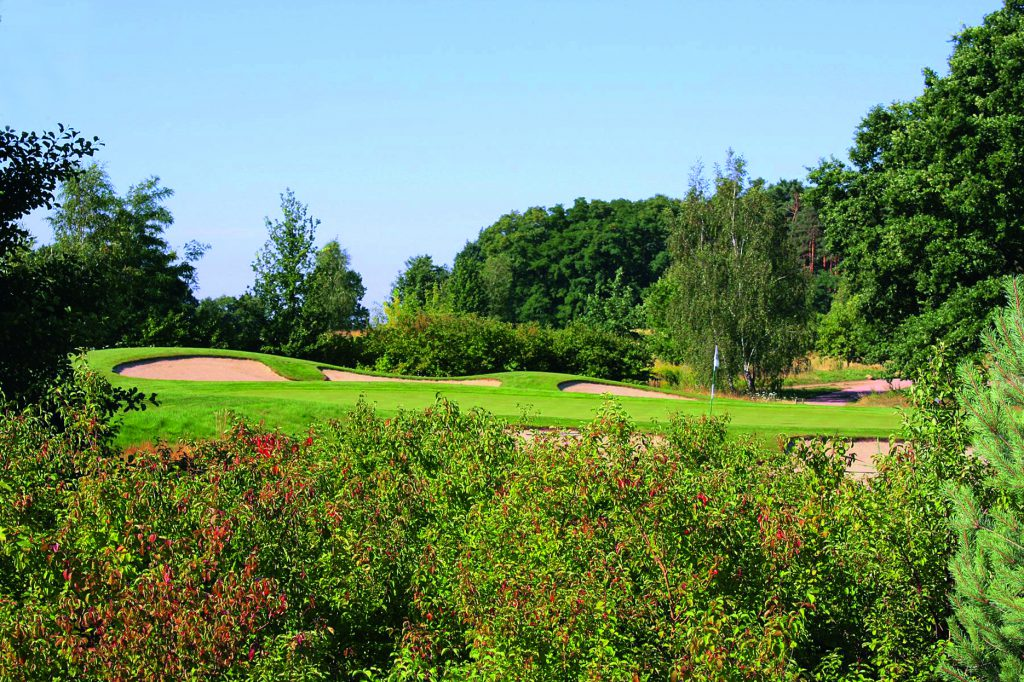 Golf- und Country Club Seddiner See