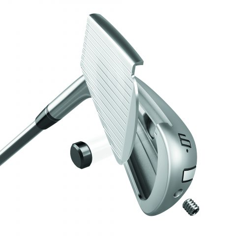 TaylorMade P790