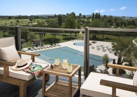 5* Hotel Camiral / PGA Catalunya