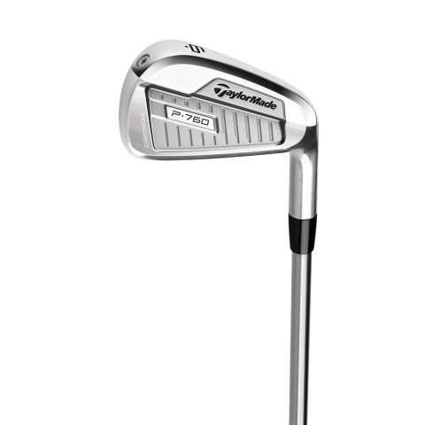 TaylorMade P760