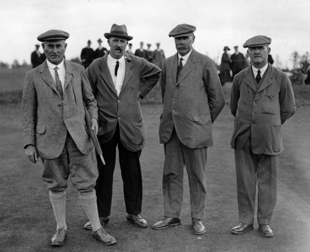 PGA Tour Gründer