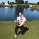Matthias Schmid gewinnt die Europameisterschaft und fährt nach Royal Portrush. Trotz einer möglichen The Open ohne Martin Kaymer, hält er damit einen 40-jährigen Rekord aufrecht