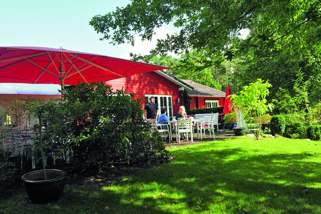 Burgdorfer Golfclub Clubhaus