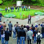 Golf und Schule: das Vorbild Hösbach zeigt, wie es richtig geht