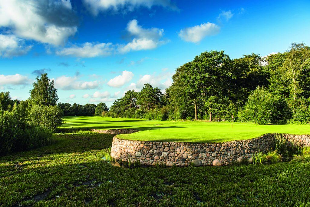 Golfanlage Gut Wulfsmühle