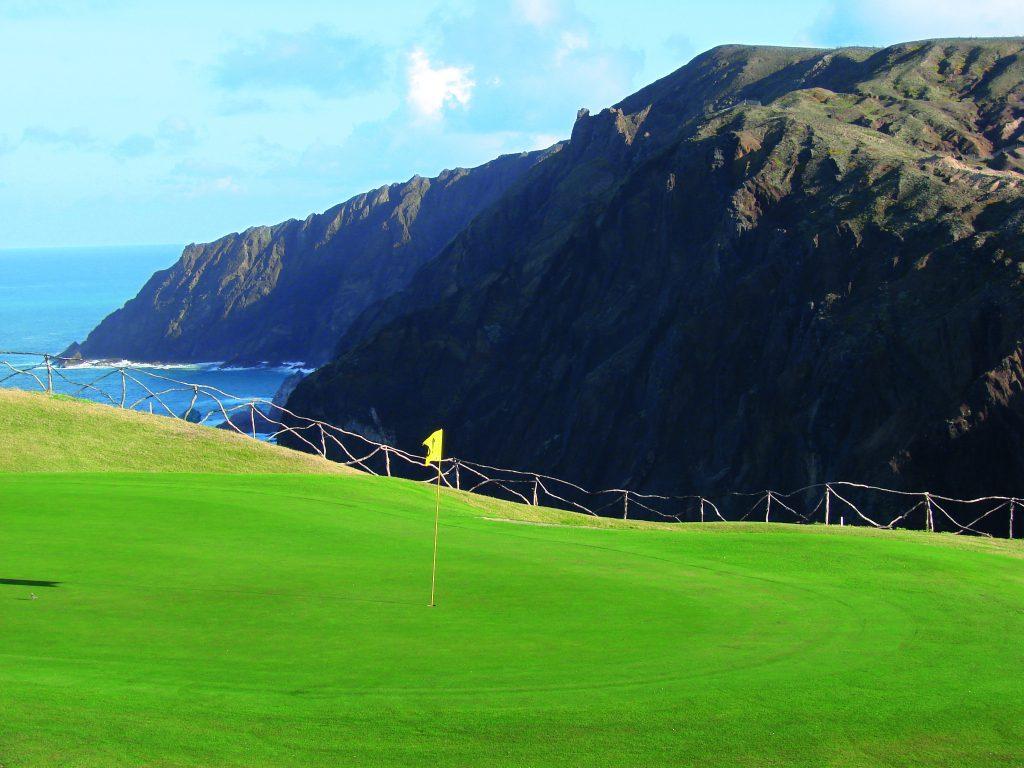 Madeira Golf