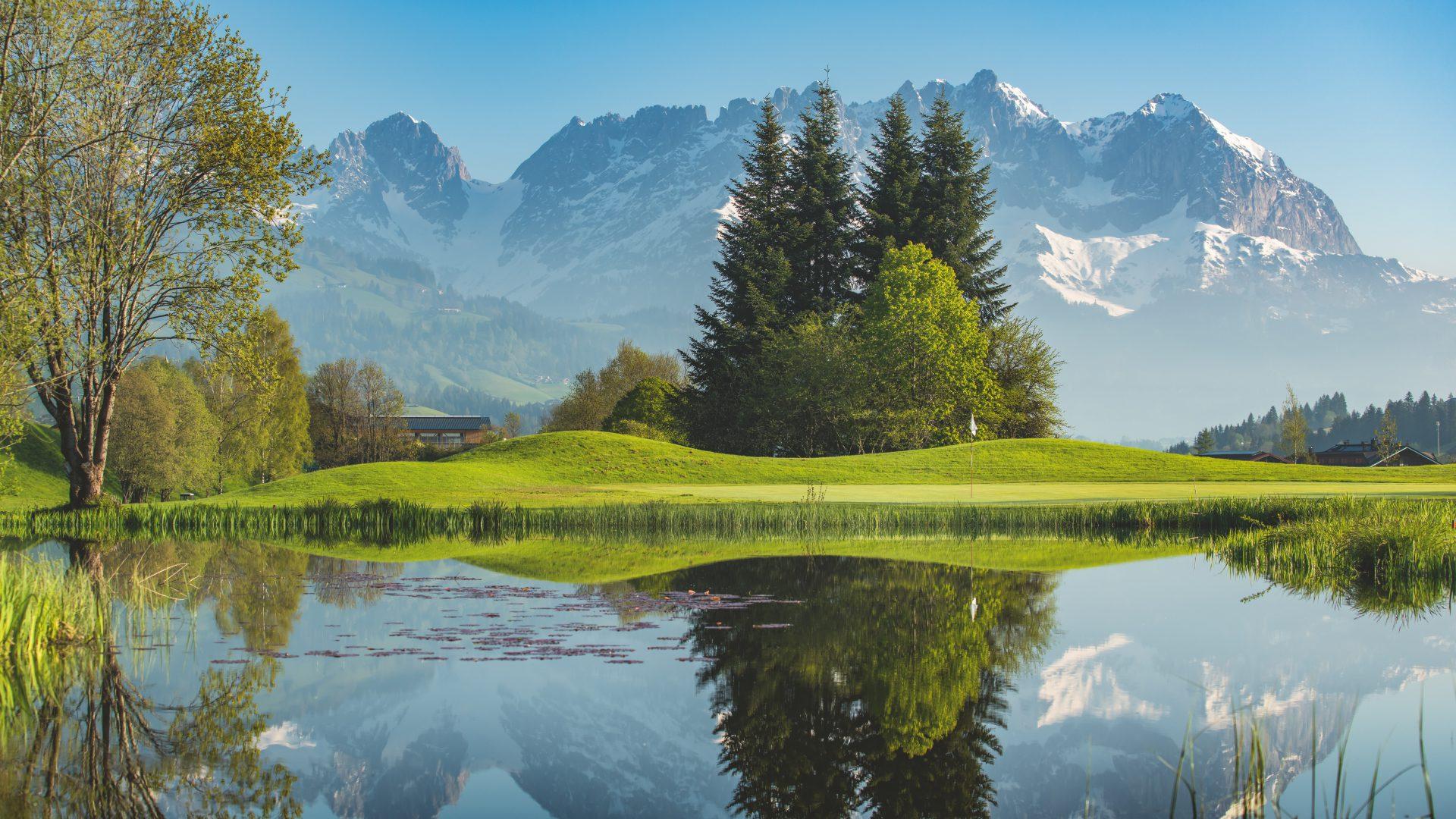 Kitzbühel Golf