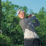 Nelly Korda war bereits dreimal Siegreich auf der LPGA Tour und ist auf Weltranglistenposition 10