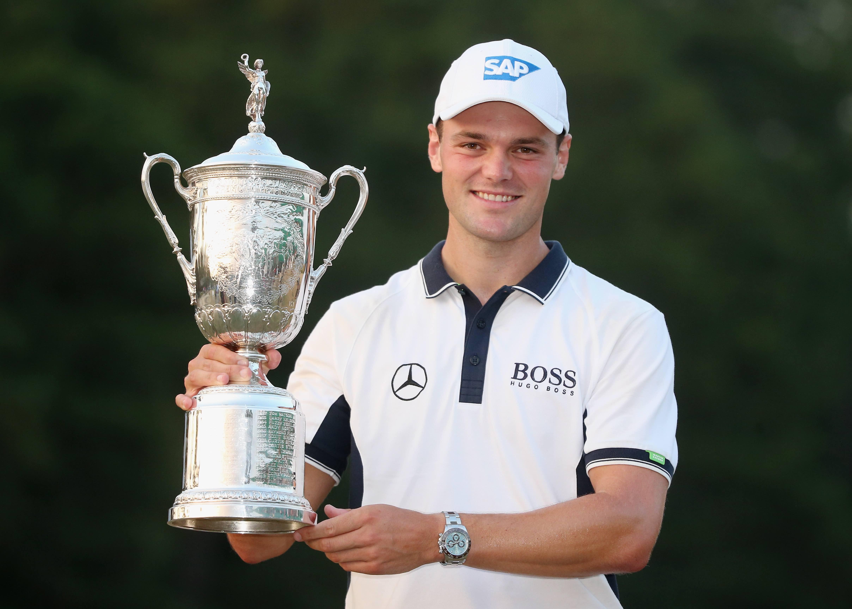 Martin Kaymer PGA-Tour