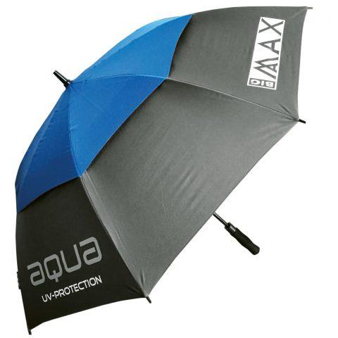Regenschirm für Golfer