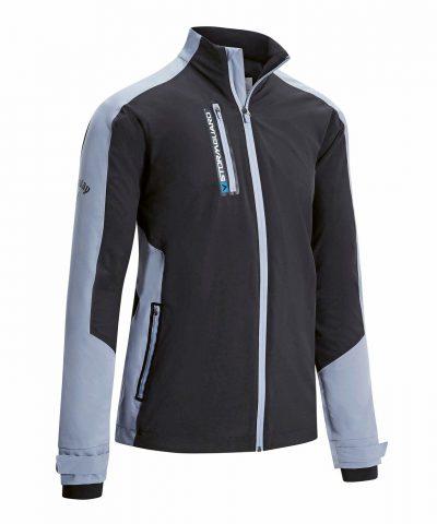 Wetterfeste Golfbekleidung