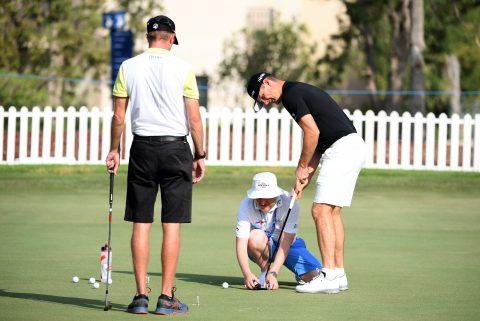 Trainerstunden sind ab sofort in Deutschland vorerst nicht mehr möglich. Doch was bedeutet das für die Golflehrer?