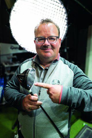 Handicap 5, Captain der AK30-Mannschaft vom Golf- und Landclub Bad Arolsen, spielt Golf seit 1996