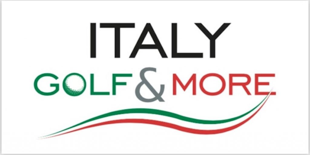 Logo Italy Golf & More.