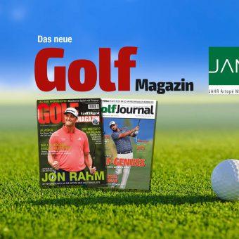 Golf Magazin & Golf Journal