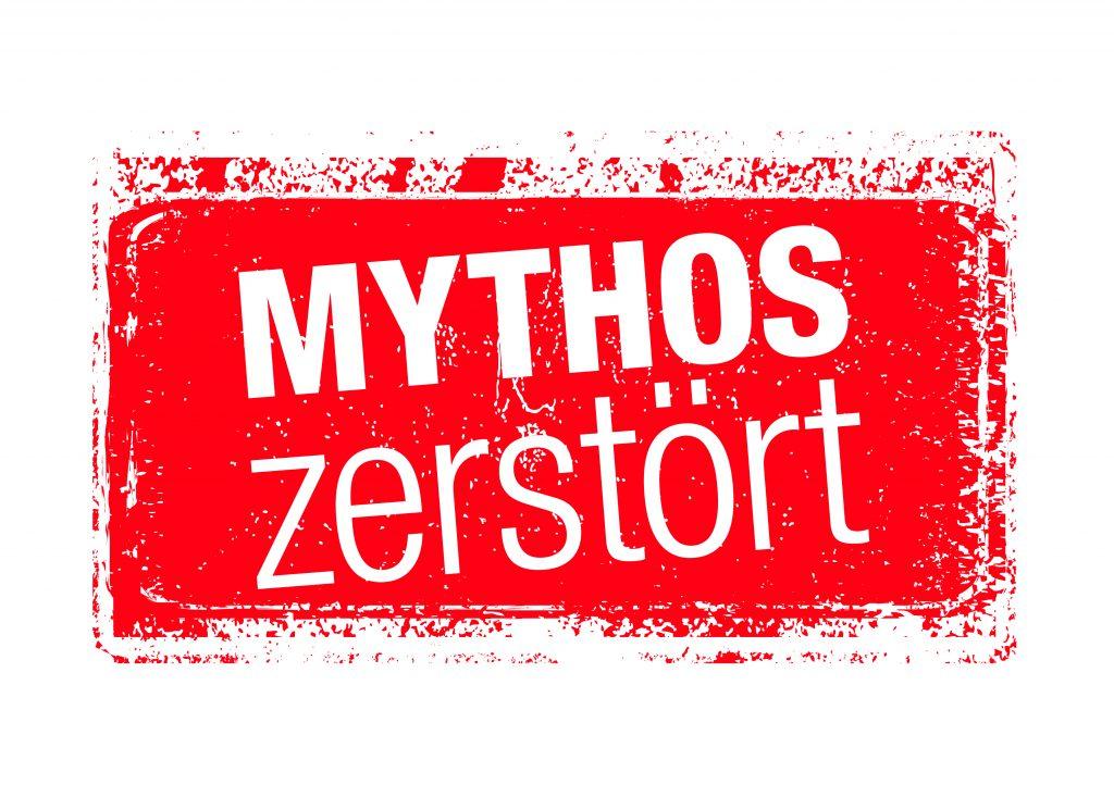 Paul Dyer Golf-Mythen – Mythos zerstört.
