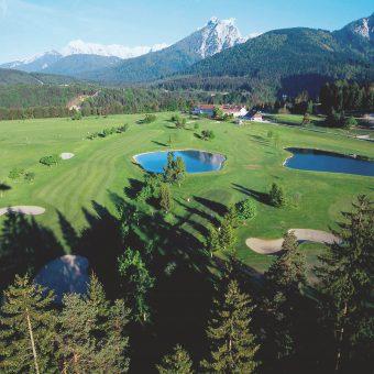 Ristorante Golf Club Tarvisio.