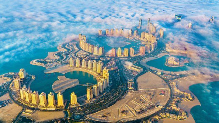 Golferlebnis Katar: Golfen in Doha
