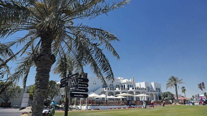 Golferlebnis Katar: Doha Golf Club