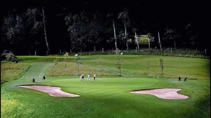 Golfplätze in Dänemark: Hammel Golf Klub