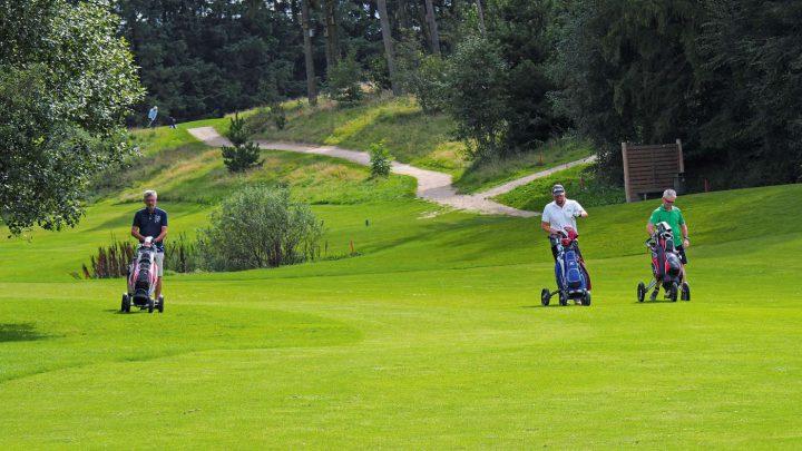 Golfplätze in Dänemark: Himmelbjerg Golf Club