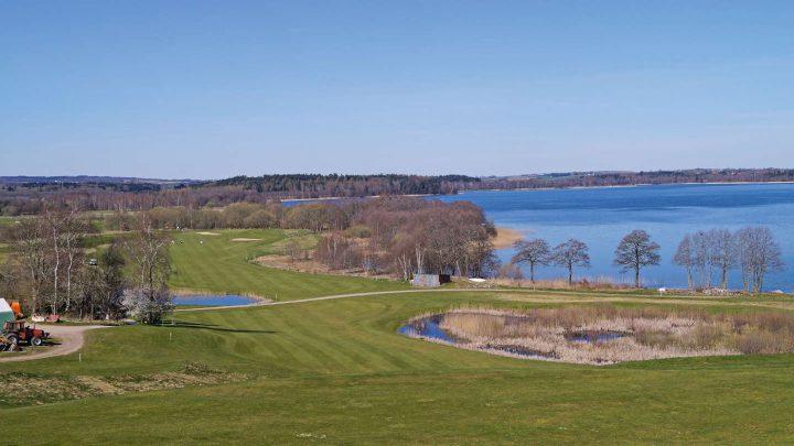 Golfplätze in Dänemark: Skanderborg Golf Klub