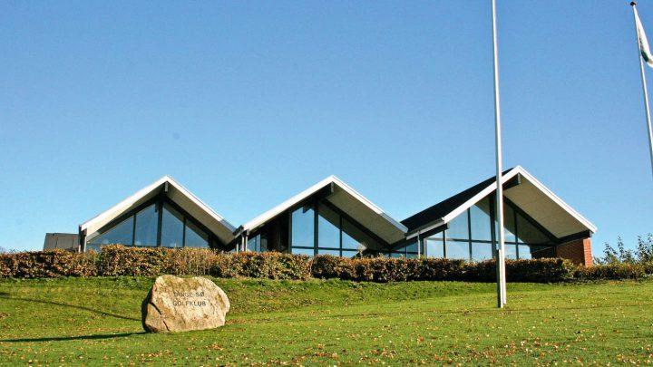 Golfplätze in Dänemark: Tange Sø Golfklub